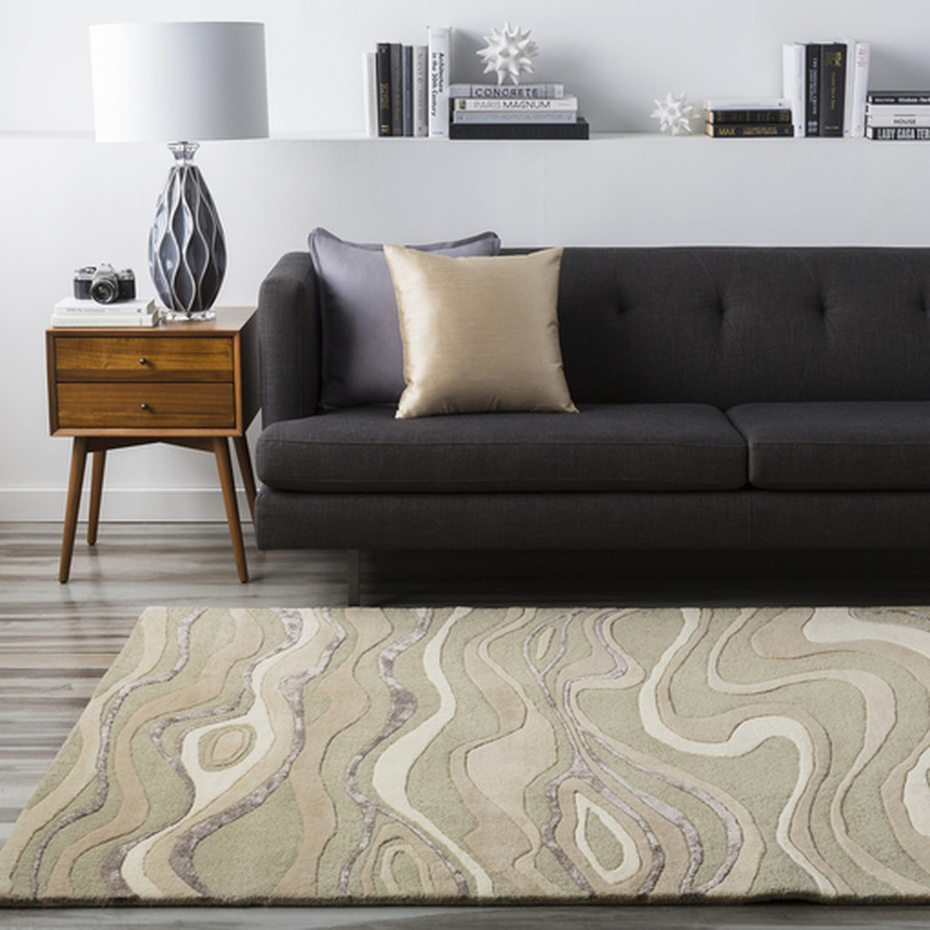 Modern Classics Rug | Surya