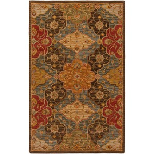Carrington 5' x 8' Rug | Surya