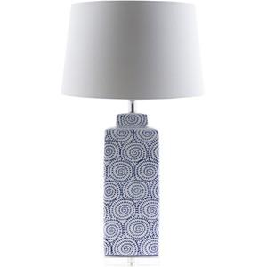 Dunaway Table Lamp | Surya