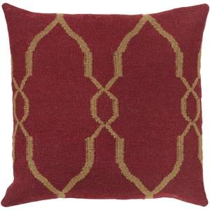Fallow Throw Pillow | Surya