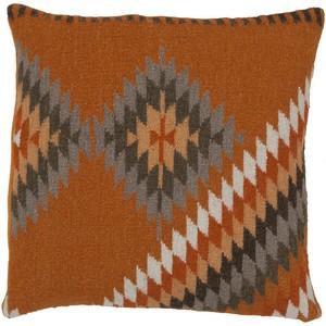 Kilim Throw Pillow | Surya