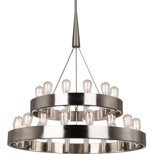 Candelaria Chandelier | Robert Abbey
