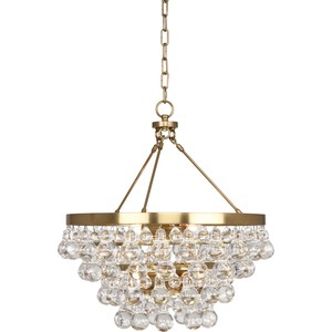 Bling Chandelier | Robert Abbey