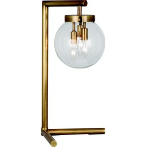 Zoltar Table Lamp | Robert Abbey