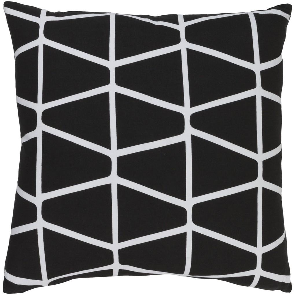 Somerset Throw Pillow | Surya