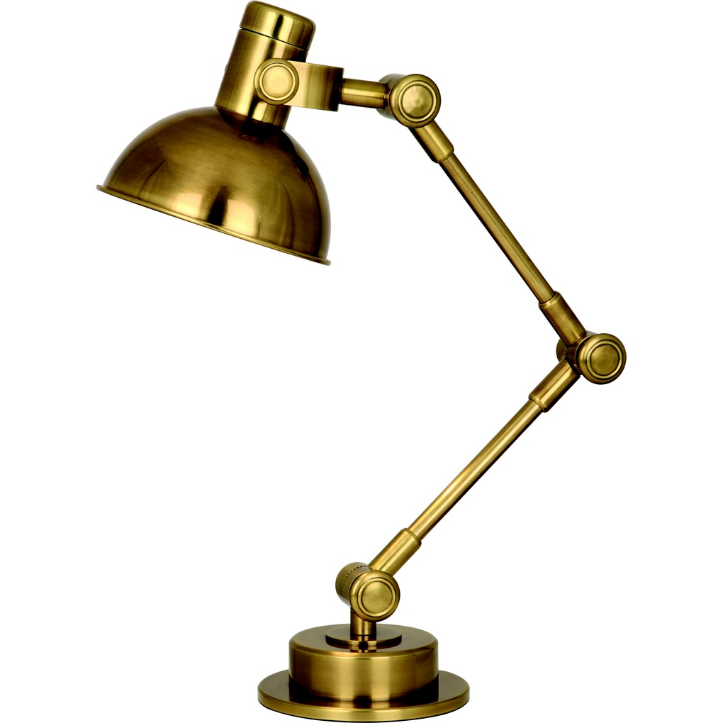 Rico Espinet Scout Table Lamp | Robert Abbey