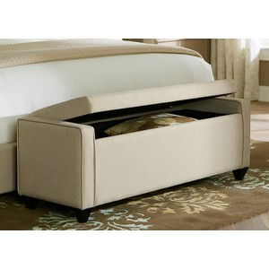 Bed Bench | Liberty Furniture