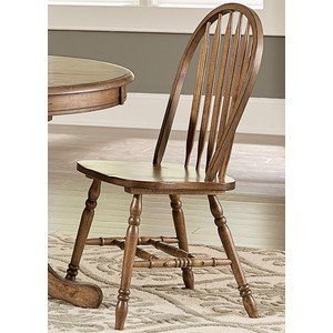 Windsor Side Chair | Liberty Furniture