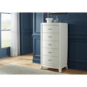 Lingerie Chest | Liberty Furniture
