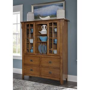 Display Cabinet | Liberty Furniture
