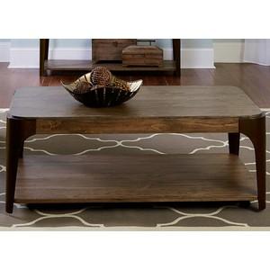 Rectangular Cocktail Table | Liberty Furniture