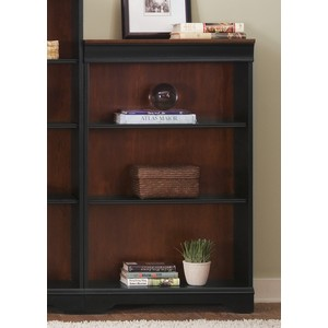 "Jr Executive 48"" Bookcase 