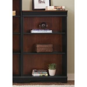 "Jr Executive 48"" Bookcase | Liberty Furniture"