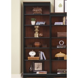 "Jr Executive 84"" Bookcase 