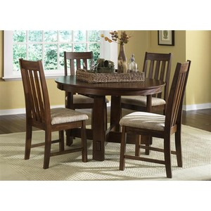 Leg Dining Table | Liberty Furniture