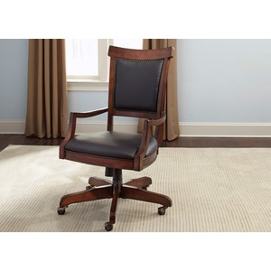 Jr Executive Desk Chair | Liberty Furniture