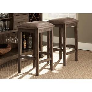 "30"" Barstool | Liberty Furniture"