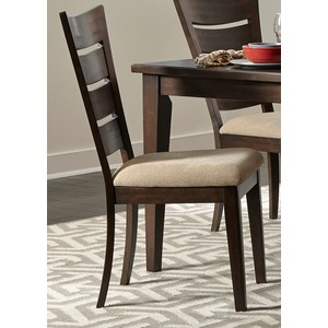Ladder-Back Side Chair | Liberty Furniture