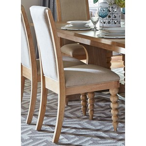 Upholstered Chair | Liberty Furniture