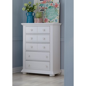 Five-Drawer Chest | Liberty Furniture