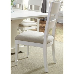 Slat-Back Side Chair | Liberty Furniture