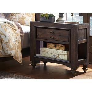 Leg Nightstand | Liberty Furniture