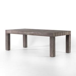 Sonora Teak Indoor/Outdoor Dining Table