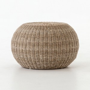 Phoenix Indoor/Outdoor Accent Stool | Four Hands