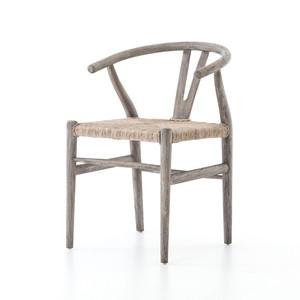 Muestra Indoor/Outdoor Dining Chair | Four Hands