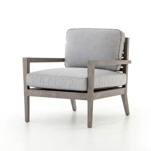 Laurent Indoor/Outdoor Chair   Four Hands