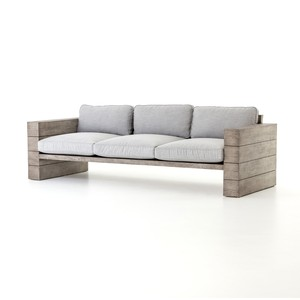 Leroy Indoor/Outdoor Sofa | Four Hands