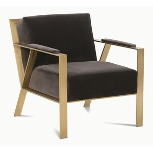 Bergen Accent Chair | Robin Bruce