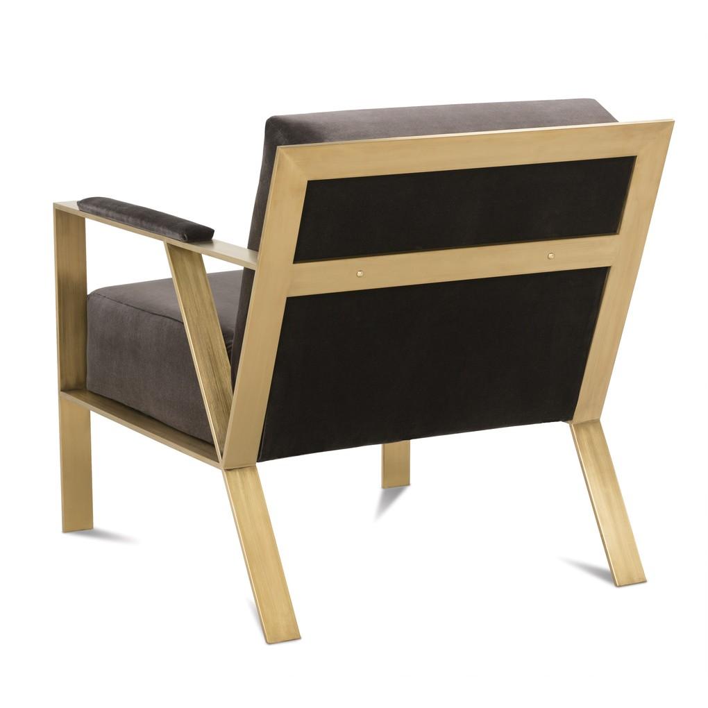 Bergen Accent Chair | Robin Bruce