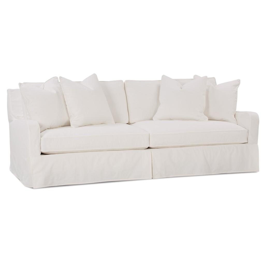 Havens Slipcover Sofa | Robin Bruce