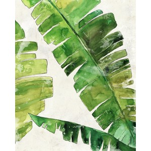 Tropical Vacation III Giclee Art | Collection Art