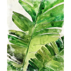 Tropical Vacation IV Giclee Art