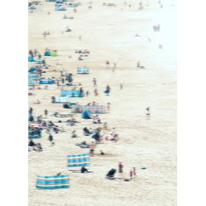 Summer Sands II Giclee Art