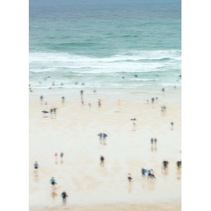 Summer Sands III Giclee Art