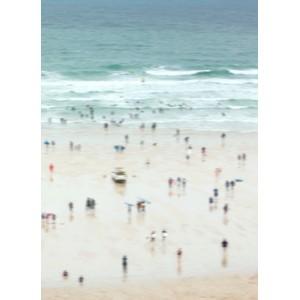 Summer Sands IV Giclee Art | Collection Art