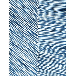 Blue Wood I Giclee Art | Collection Art