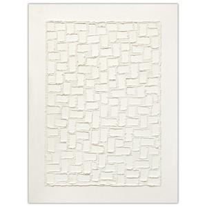 Mono Vestige V Hand Painted Art | Collection Art