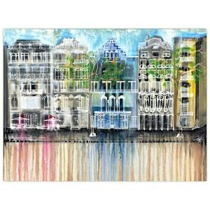 Enscene Barcelona Giclee Art | Collection Art