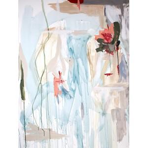 Rosewater I Giclee Art