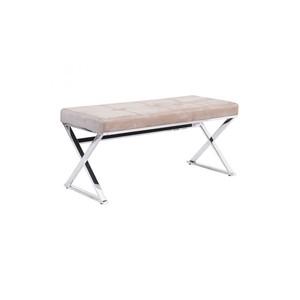 Allegiance Bench | Zuo Modern