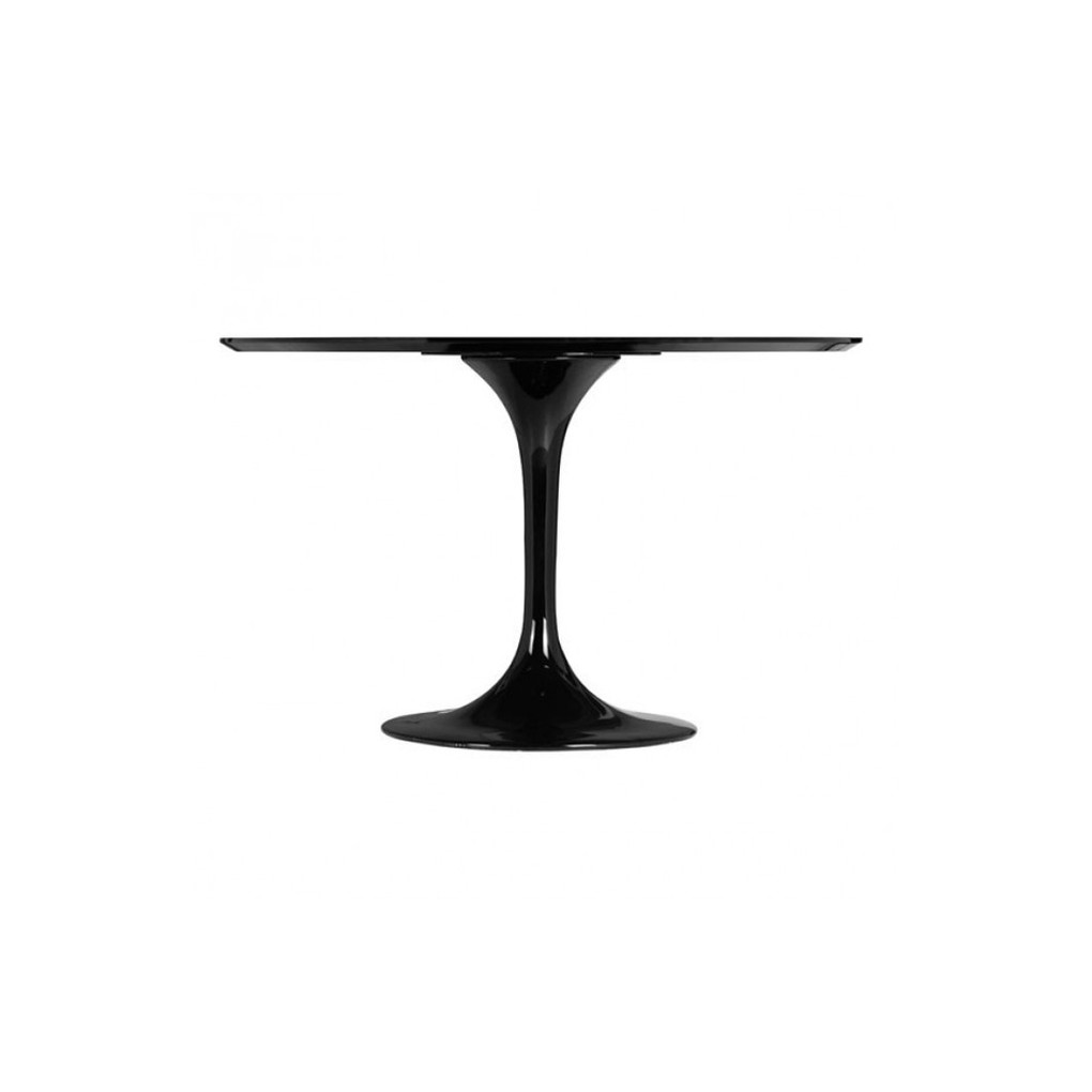 Wilco Round Dining Table | Zuo Modern
