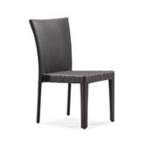 Arica Outdoor Dining Chair | Zuo Modern