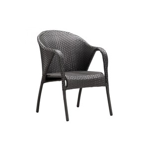 Montezuma Dining Chair in Espresso | Zuo Modern