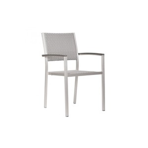 Metropolitan Outdoor Dining Chair | Zuo Modern