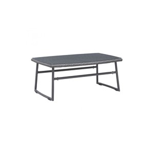 Ingonish Beach Outdoor Cocktail Table | Zuo Modern