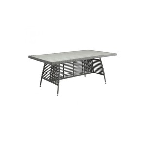 Sandbanks Outdoor Dining Table | Zuo Modern